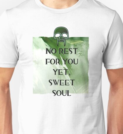 No Rest Unisex T-Shirt