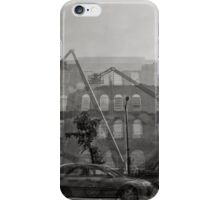 Armory of the Third Regiment of Pennsylvania Infantry iPhone Case/Skin