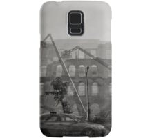 Armory of the Third Regiment of Pennsylvania Infantry Samsung Galaxy Case/Skin