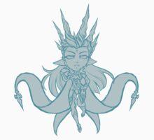 Drop Dead Shiva by StarShoot