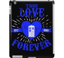 TLF DOCTOR iPad Case/Skin