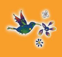 Colibri by mago