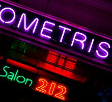 Neon Signs by tano