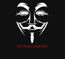 Operation Charlie Hebdo Unisex T-Shirt
