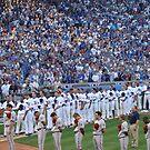 National Anthem by Jennifer Darrow