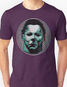 MICHAEL MYERS HALLOWEEN 3D T-Shirt
