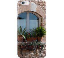 Garden On High iPhone Case/Skin