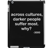 Andre 3000 Big K.R.I.T iPad Case/Skin