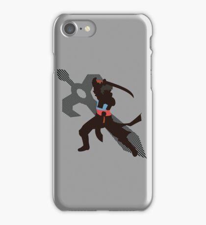 Lon'Qu - Sunset Shores iPhone Case/Skin