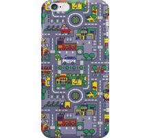 Throwback Car Rug- Iphone Case iPhone Case/Skin