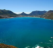 Hout Bay by lozzo
