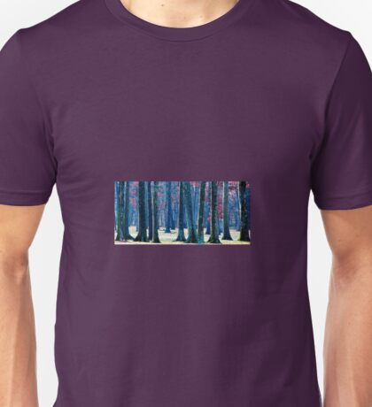 A Gathering of Trees T-Shirt