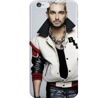 Bill Tokio Hotel iPhone Case/Skin