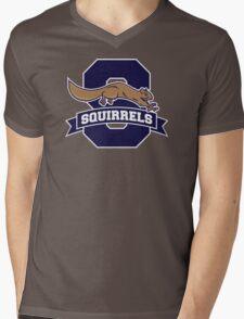 Squirrels 2015 Mens V-Neck T-Shirt