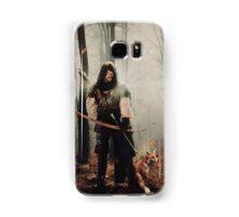 Robin Hood 2 Samsung Galaxy Case/Skin