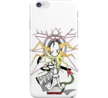 The Knowledge iPhone Case/Skin