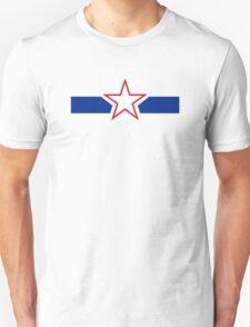 Cuban Army Air Force, 1952-1958 T-Shirt