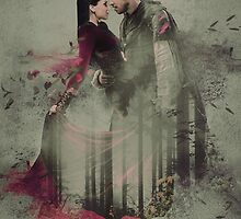 Outlaw Queen by Zsazsa R