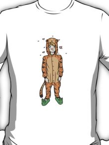 Little Tiger T-Shirt