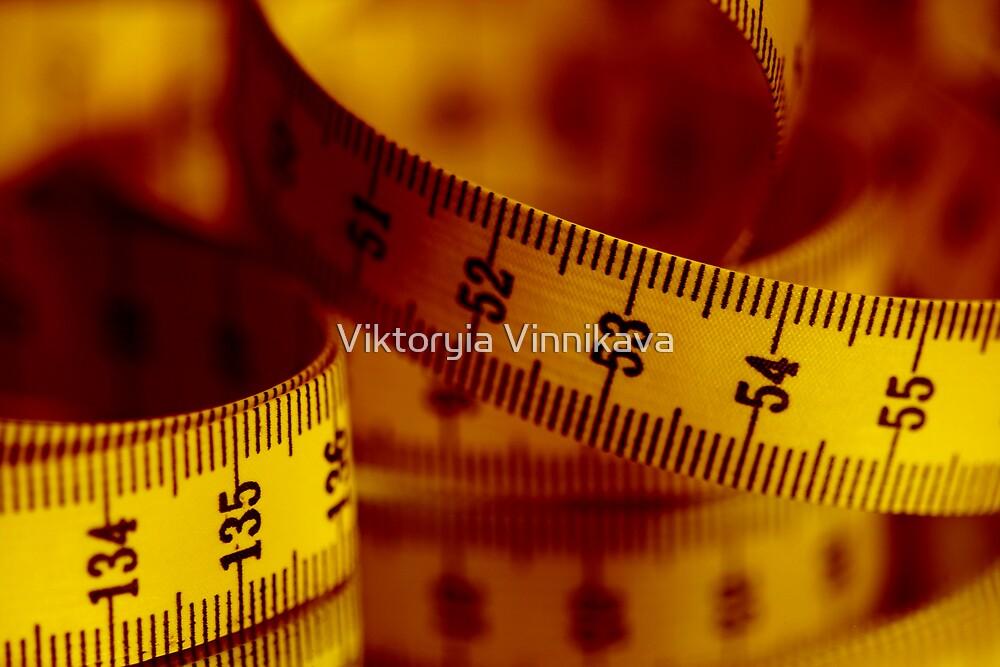 Metering Tape by Freelancer