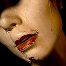 Haute Macabre #2 by Belinda Fraser