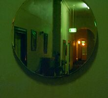 mirror mirror in the hall by Juilee  Pryor
