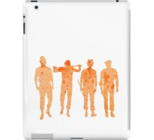 Clockwork Orange - Droogs iPad Case/Skin