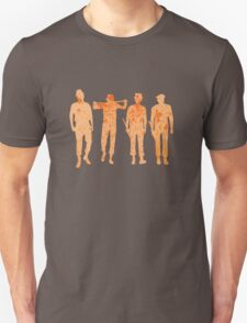 Clockwork Orange - Droogs T-Shirt