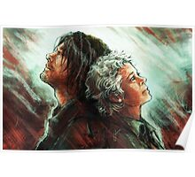 Caryl - be my Pookie Poster