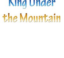 King Under the Mountain - Chrome by CoppersMama