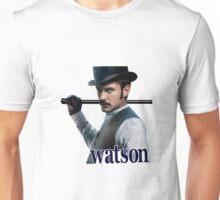 shelock holmes Unisex T-Shirt