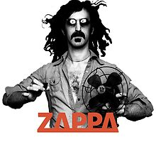 ZAPPA by Pixel Glitch