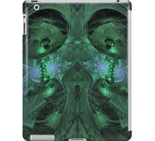 Fractal 06 iPad Case/Skin