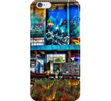 Powerhouse Geelong   - Dec. 2014 iPhone Case/Skin