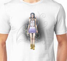 Fantasy XIII-2 - Yeul Unisex T-Shirt