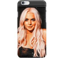 Lindsay Kodak iPhone Case/Skin