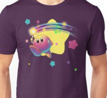 Kirby Super Star Rod Unisex T-Shirt