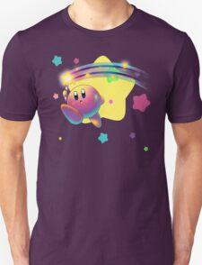 Kirby Super Star Rod T-Shirt