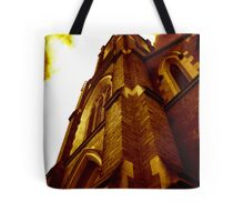 Stawell Uniting Church - The Golden Tote Bag