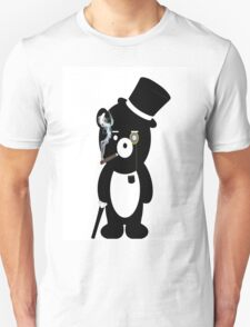 Pimpin' bear T-Shirt