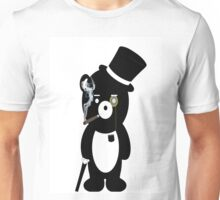 Pimpin' bear Unisex T-Shirt