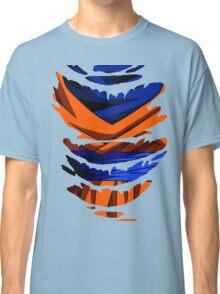 Goku Ripped Classic T-Shirt