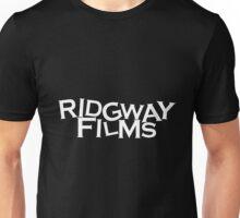 Ridgway Films Logo Unisex T-Shirt