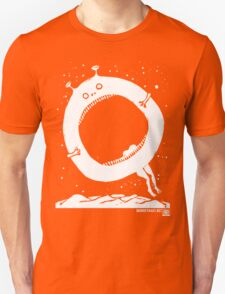 The Quoxxle (White Version) T-Shirt