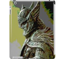 Talos Stormcrown iPad Case/Skin