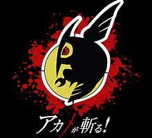 Akame Ga Kill Night Raid by akameruza