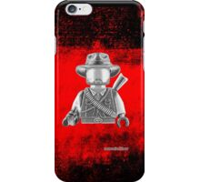 The Gunman iPhone Case/Skin