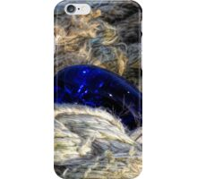 A Fishy Tail......... iPhone Case/Skin