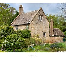 Stanton, Gloucestershire by Andrew Roland