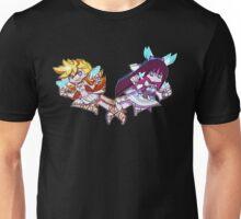 Panty and Stocking Unisex T-Shirt